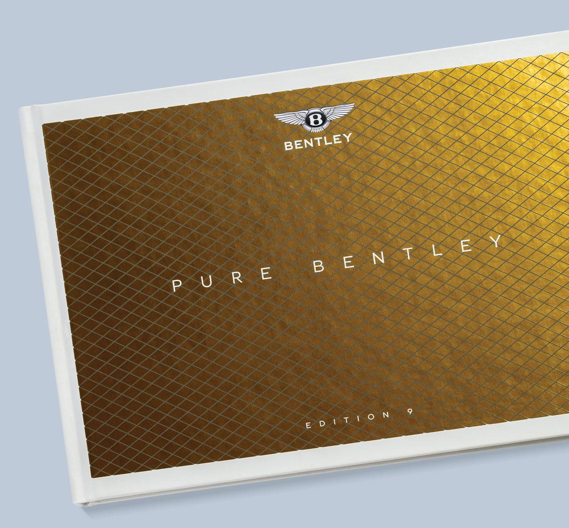 Pure Bentley