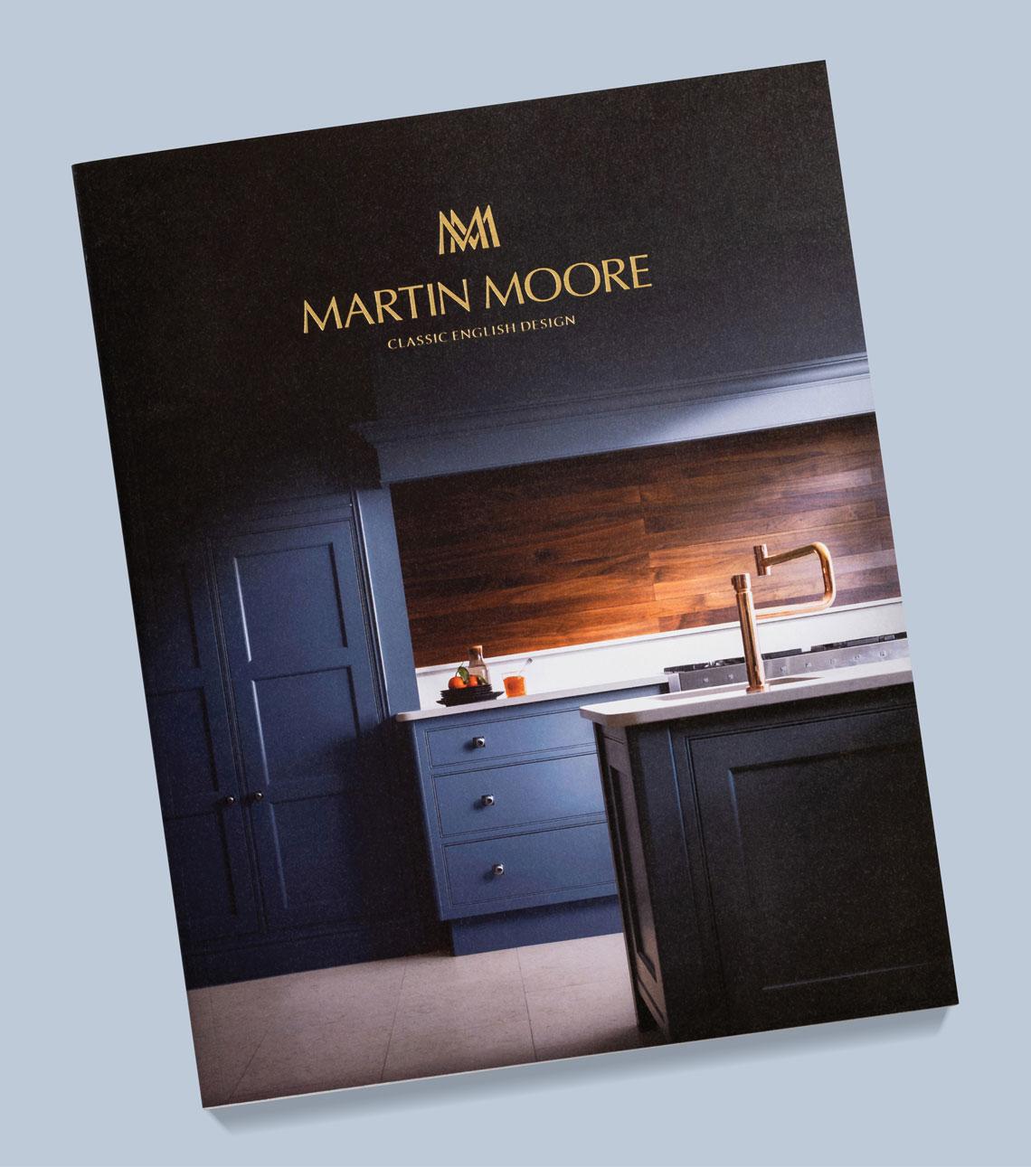 Martin Moore